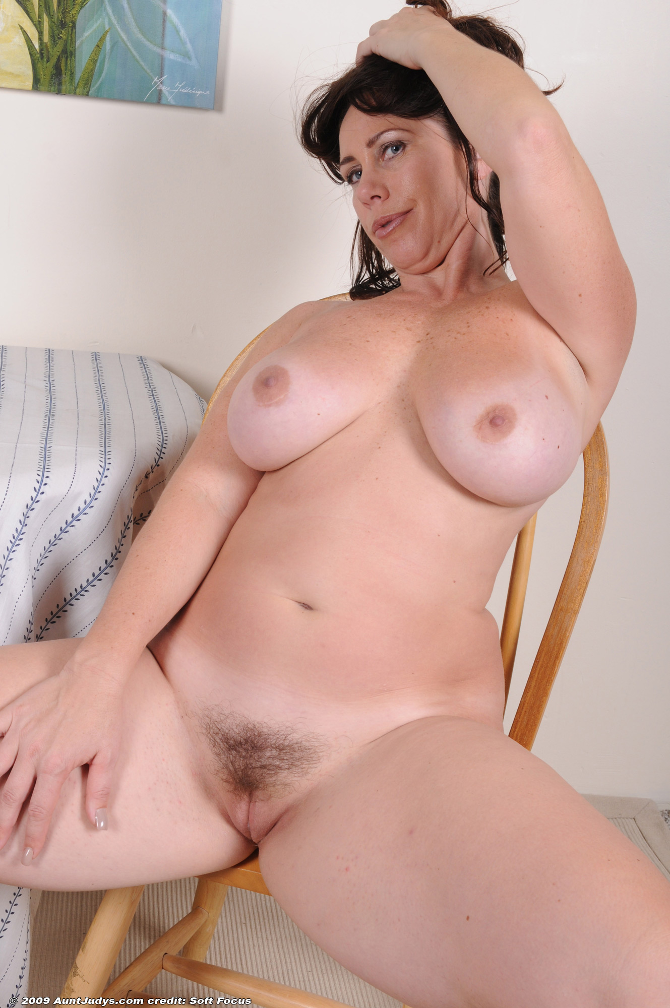 Pinkfineart  Milf Its Whats For Dinner From Aunt Judys-5450