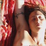 Hippie goddess presents assyla in redhead natural beauty