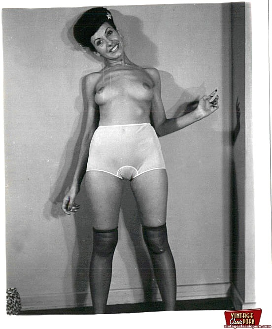 Josefina Vintage Porn - One of best old vintage xxx from