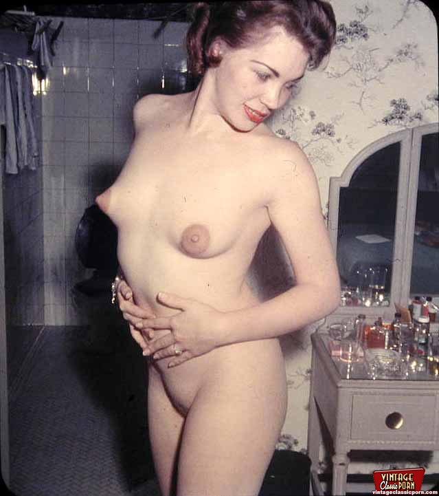 Pity, Vintage retro amateur homemade porn